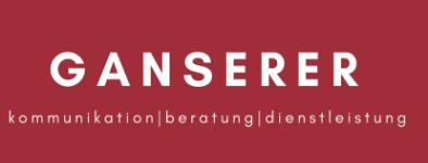 Jens Ganserer Logo